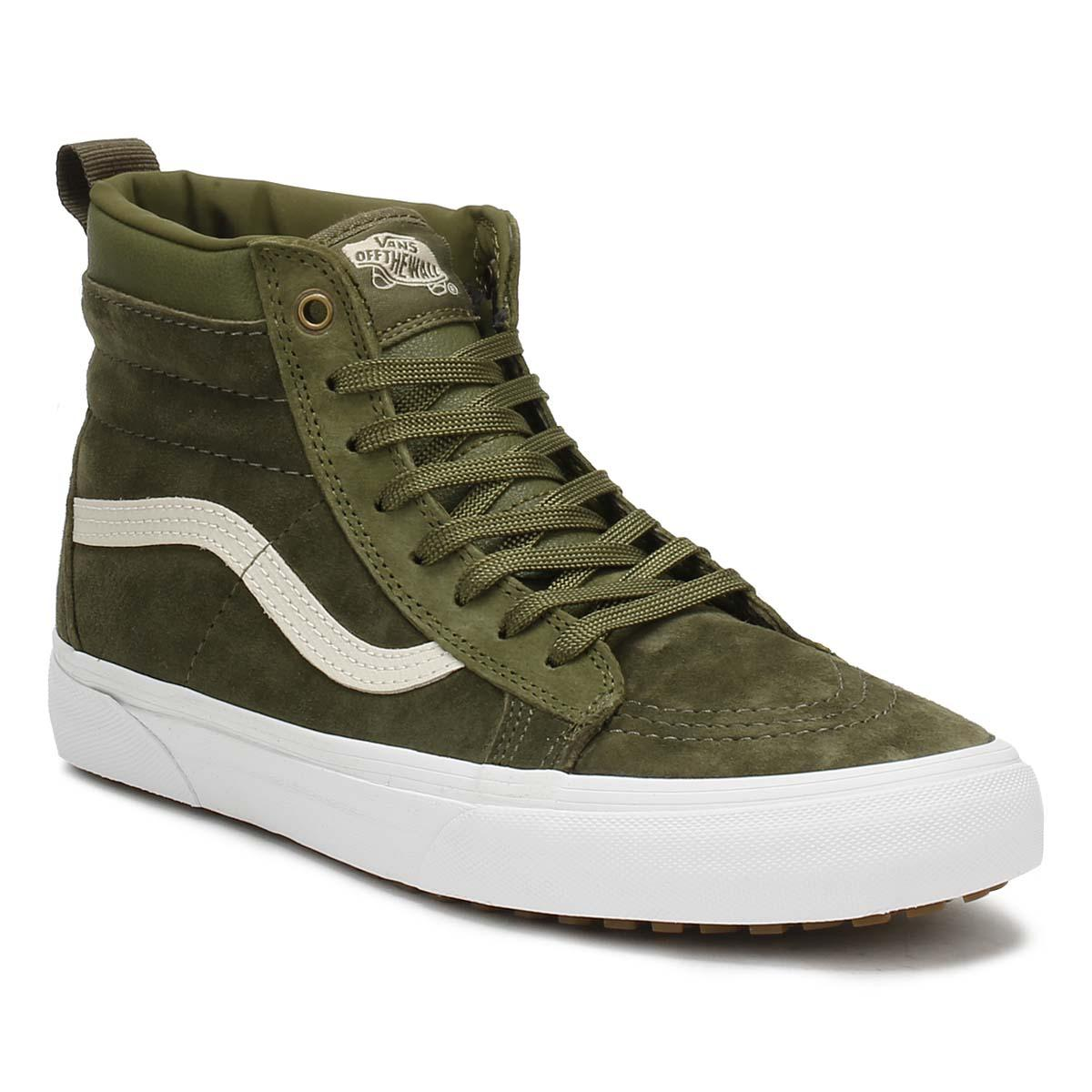 4817354b348f Gallery. Previously sold at  TOWER London · Men s Olukai Eleu Men s Vans  Sk8 Hi ...