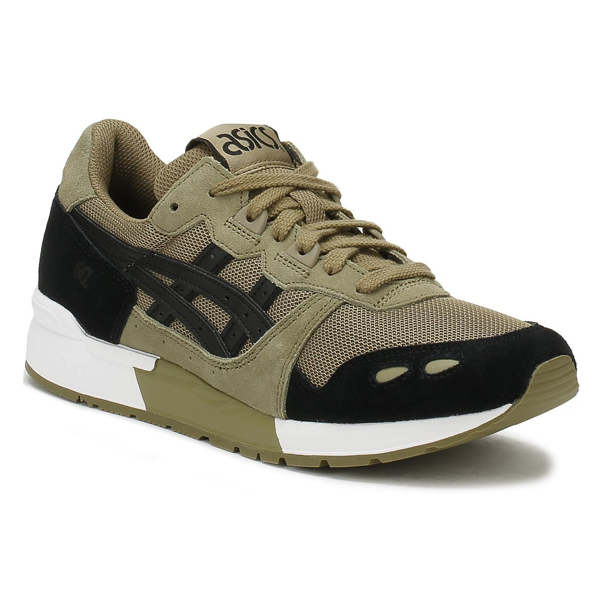 Asics Tiger Mens Gel Lyte Runner Running Shoes