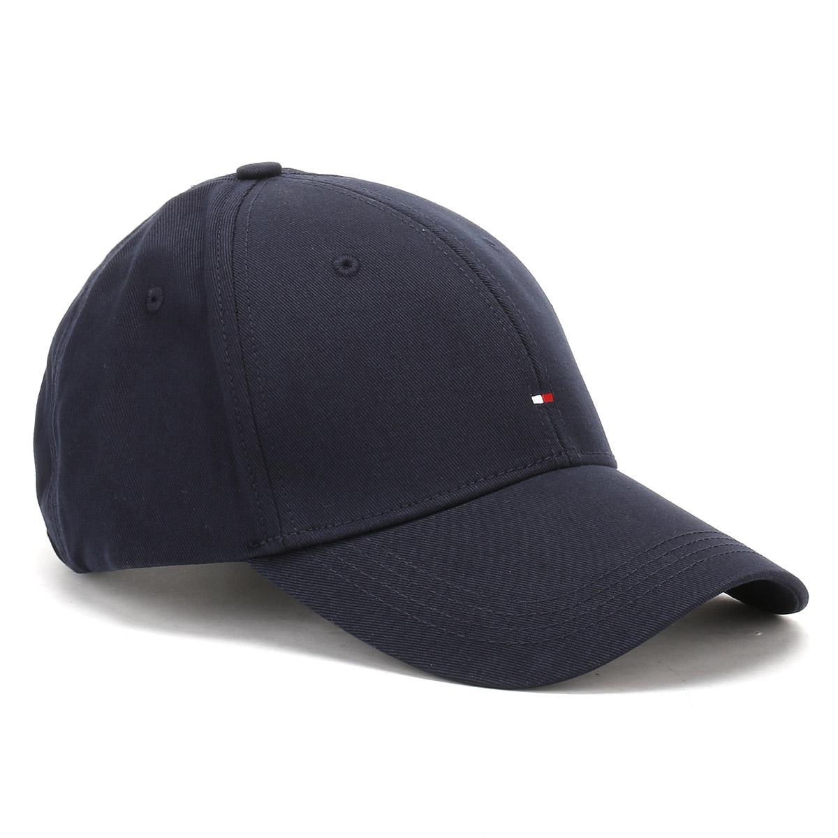 Tommy Hilfiger Midnight Black Classic Bb Cap in Black for Men - Lyst f2061e006677