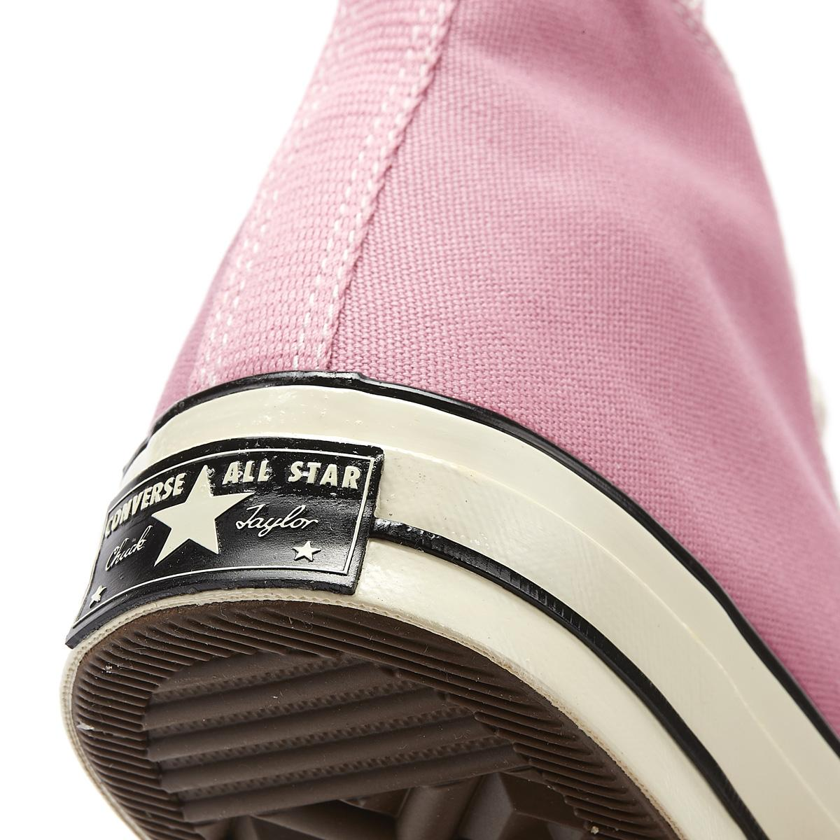 Converse Rubber Chuck 70 Hi Always On in Pink for Men Lyst