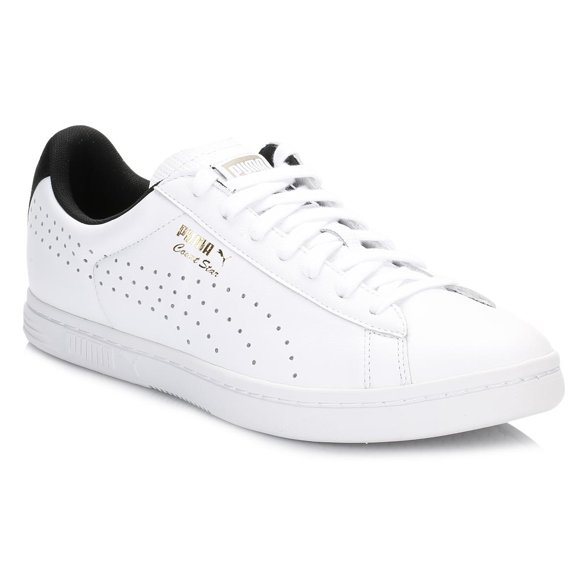 TG.40 Puma Court Star Nm Sneaker