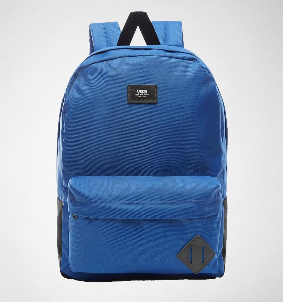 d4dc075cff657b Vans - Blue Old Skool Ii Backpack Bags for Men - Lyst. View fullscreen