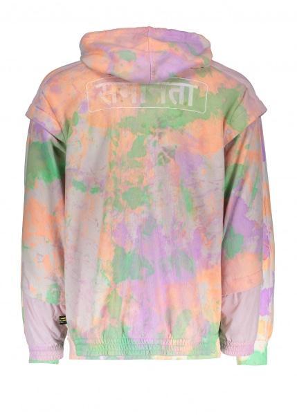 5b96b4497b8dd Adidas Originals - Multicolor X Pharrell Hu Holi Fz Hood for Men - Lyst
