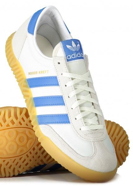 2c93f4d00c8 Adidas Originals Indoor Kreft Spzl in Blue for Men - Lyst