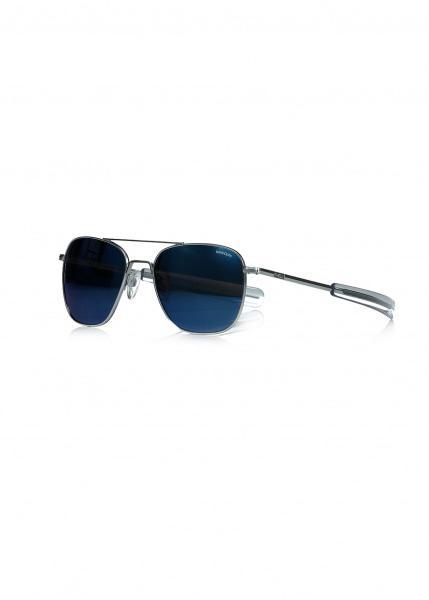 2b4059949a2 Lyst - Randolph Engineering Aviator Infinity 23k Gold in Blue for Men