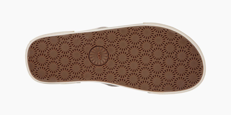63312eef943 Ugg Men's Bennison Ii Flip Flop for Men - Lyst
