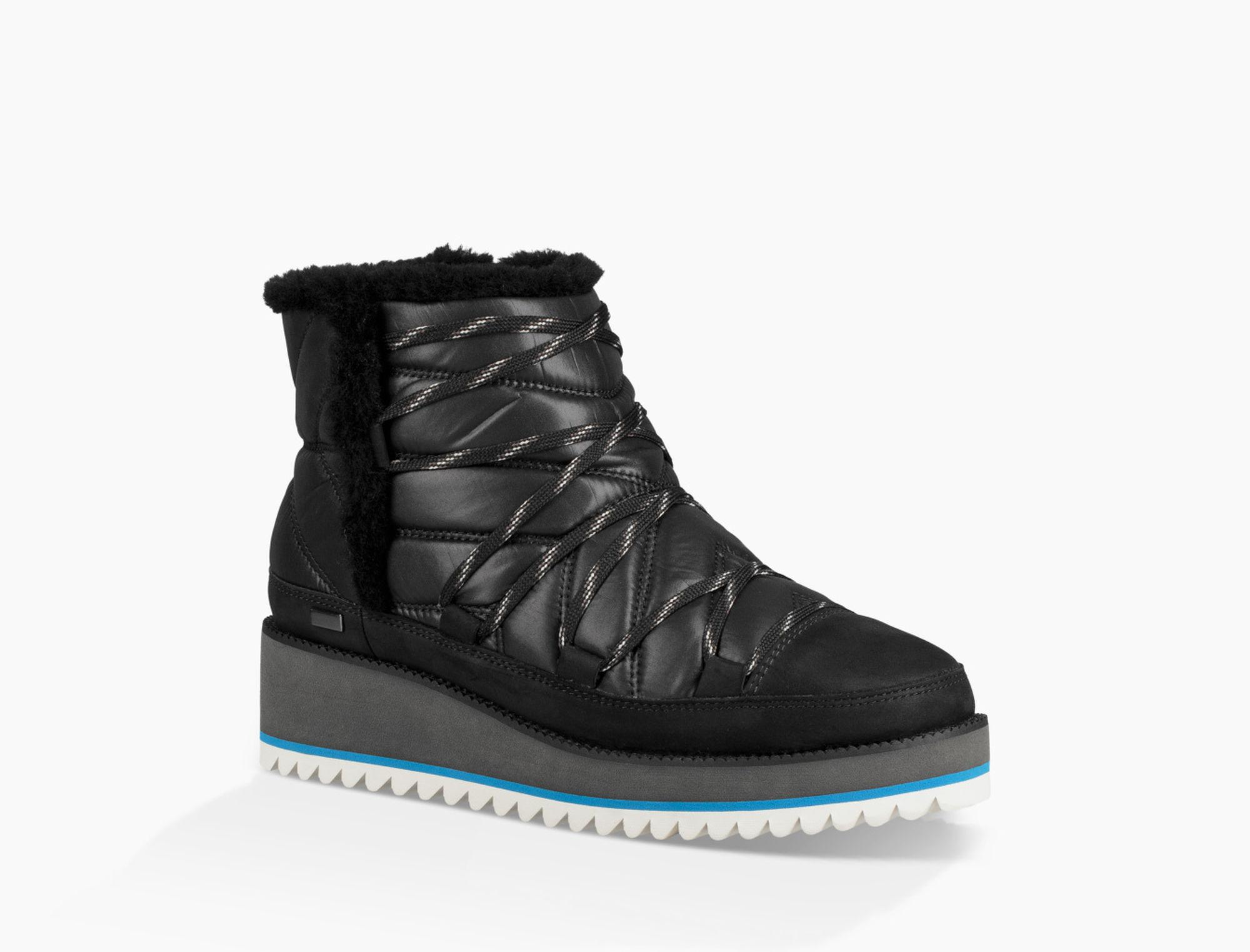 efaaa4746a3 Lyst - UGG Cayden Boot Cayden Boot in Black