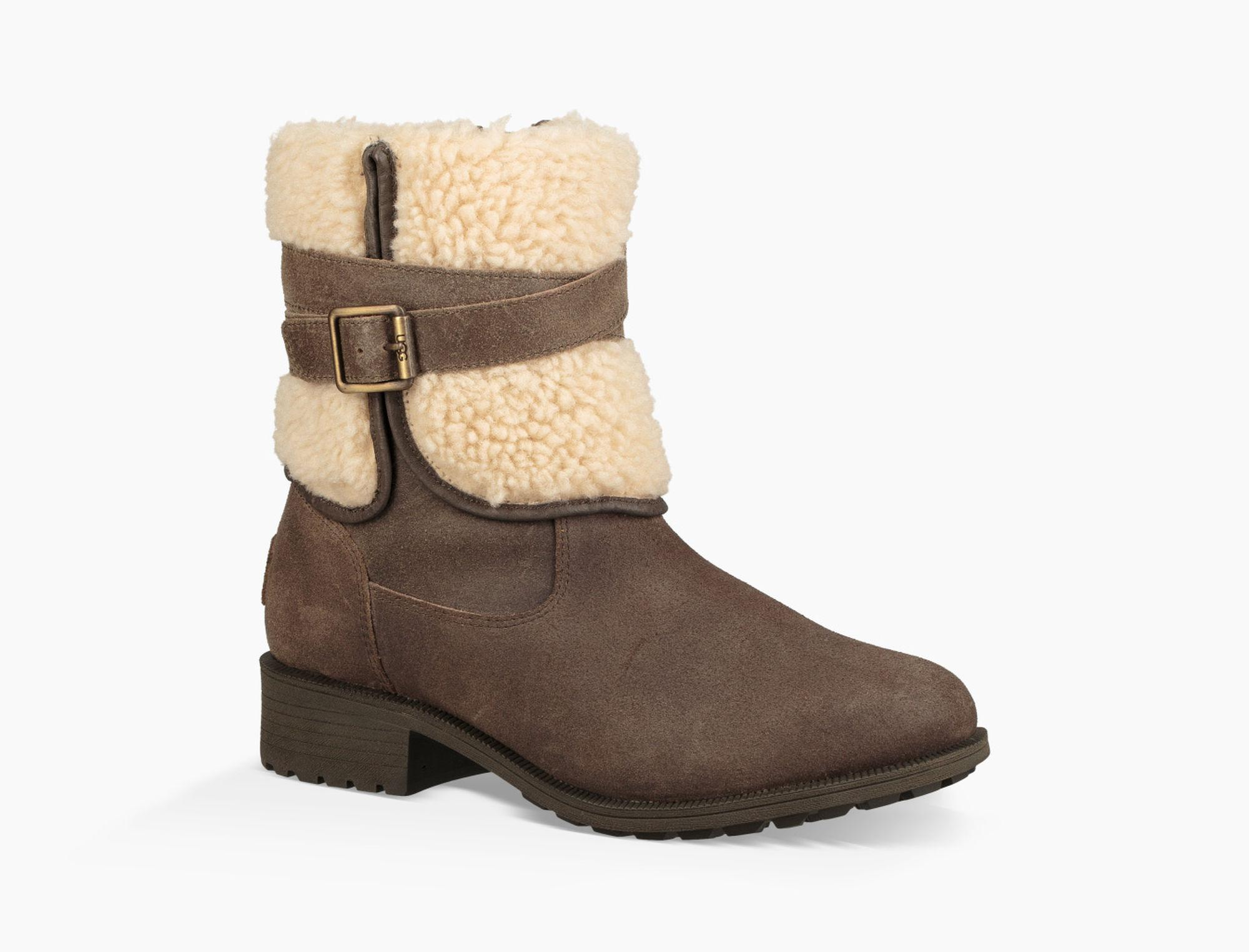 0357cb83c4d Lyst - UGG Blayre Iii Boot Blayre Iii Boot in Brown