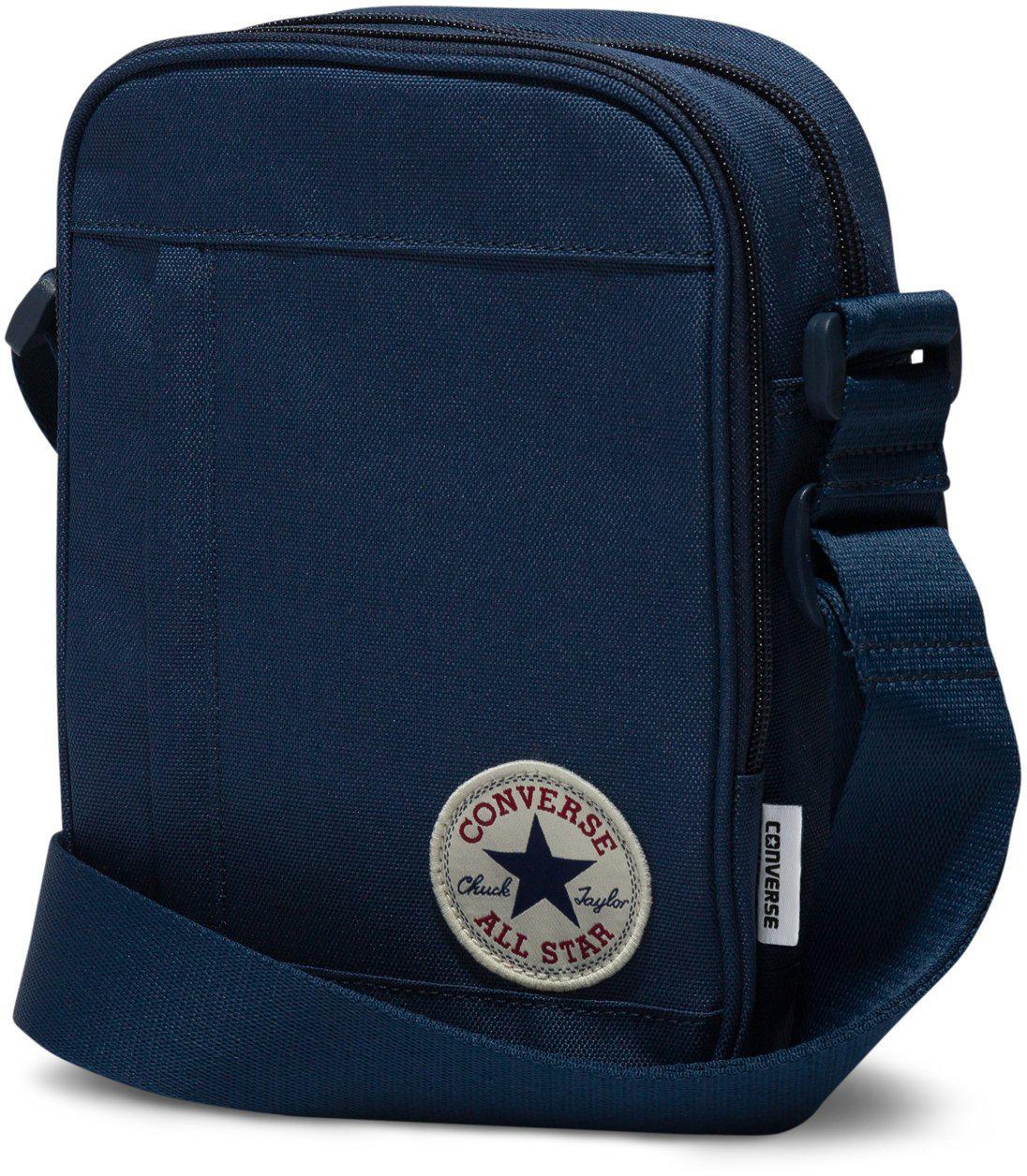 c796d5242c Converse - Blue All Star Cross Body Messenger Bag for Men - Lyst. View  fullscreen