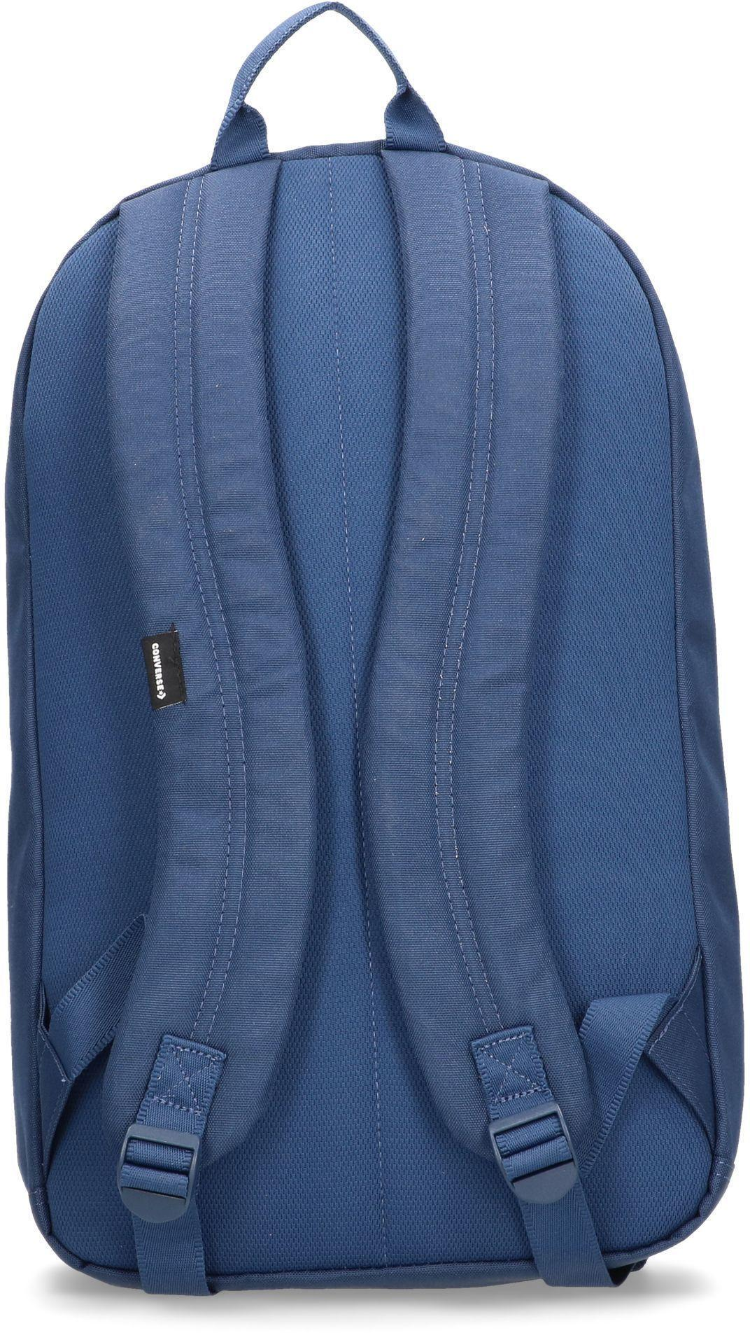 f6a7268bd44e Converse Edc 22 Women s Backpack In Blue in Blue for Men - Save 17 ...