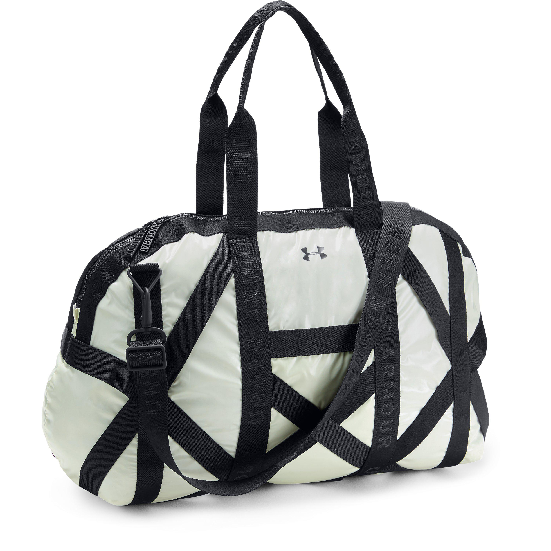 1461a617d71 Lyst - Under Armour Women s Ua Beltway Gym Bag in Black