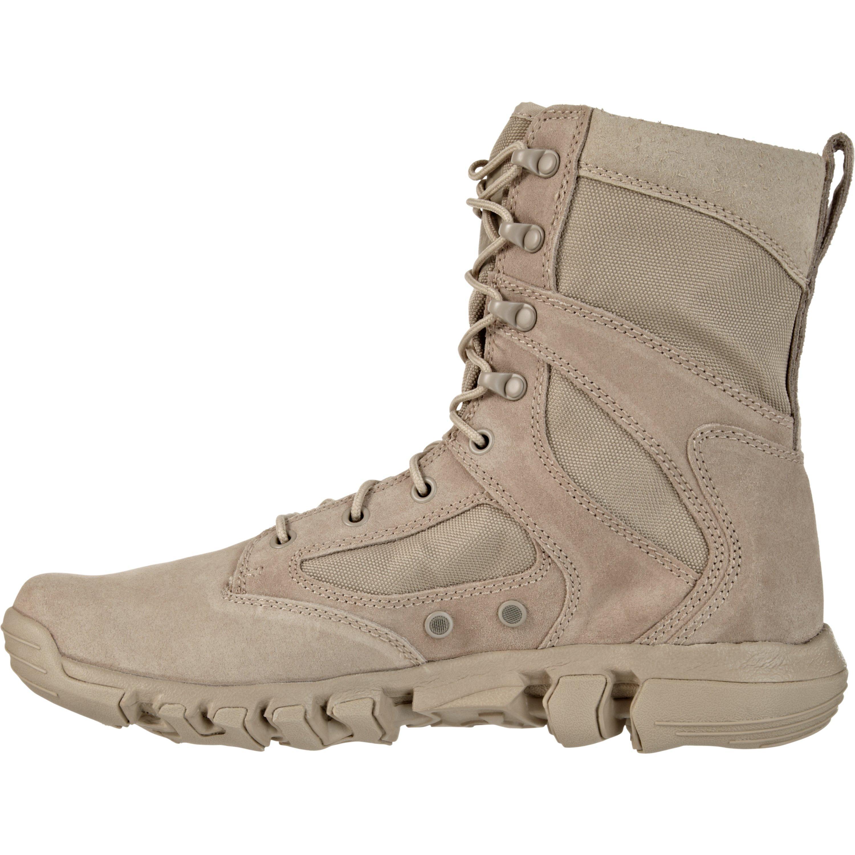 Lyst Under Armour Men S Ua Alegent Tactical Boots In