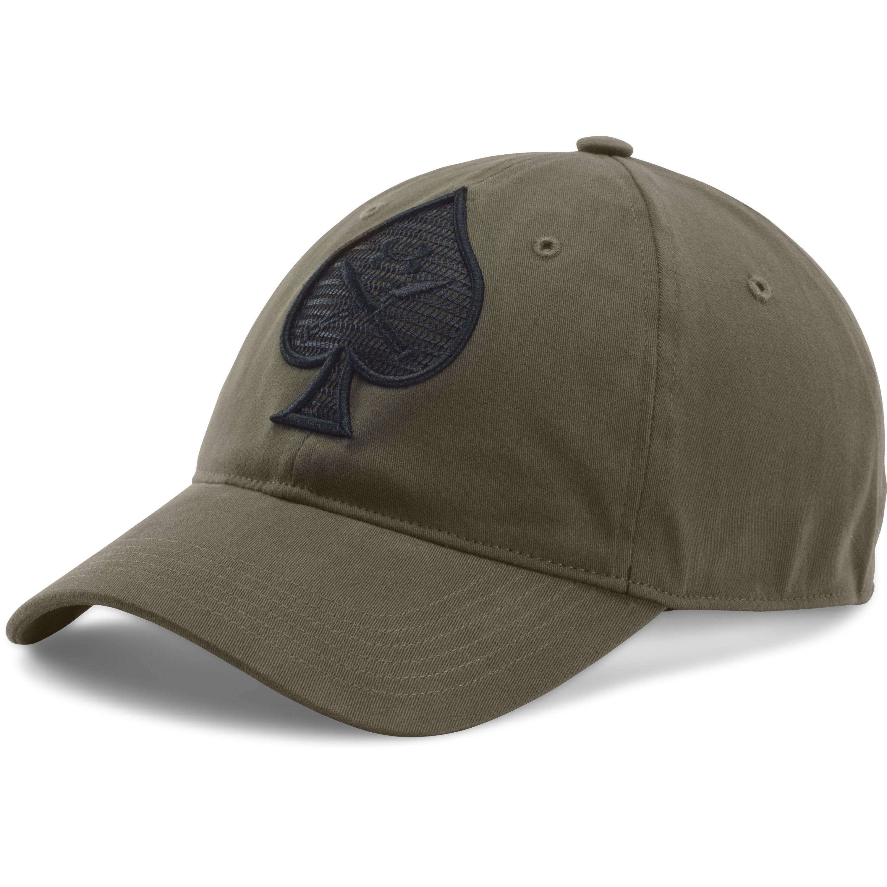 dcbe8aa0c66 Lyst - Under Armour Men s Ua Tactical Spade Cap in Green for Men