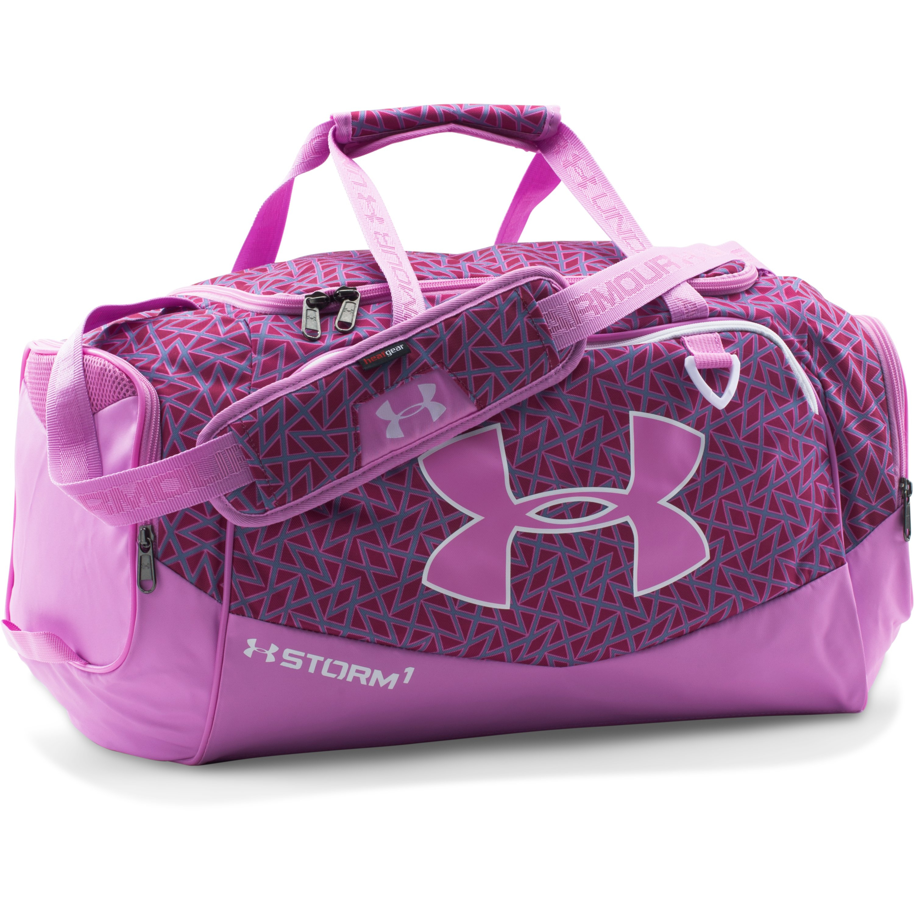 e69736d1d2 Lyst - Under Armour Ua Storm Undeniable Ii Sm Duffle in Purple