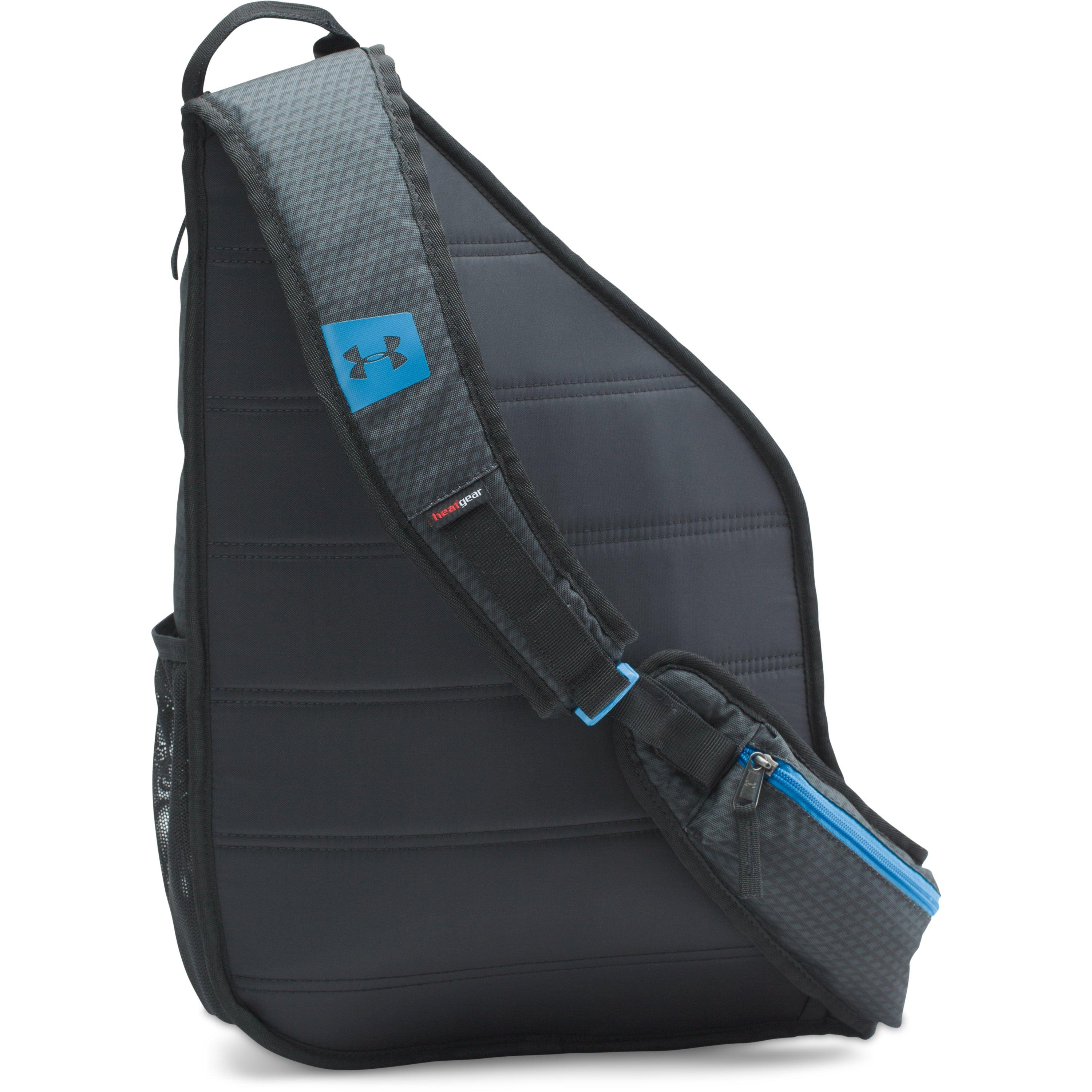 Lyst - Under Armour Ua Compel Sling 2.0 Backpack in Blue for Men 73c3534a32556