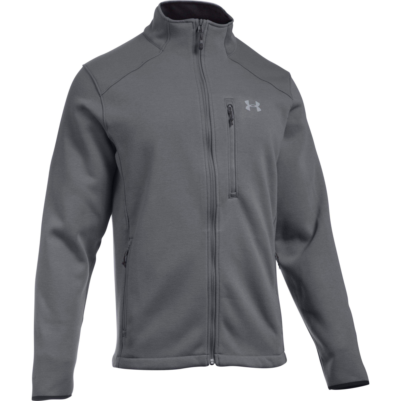 Under Armour Men S Ua Storm Granite Jacket In Gray For Men