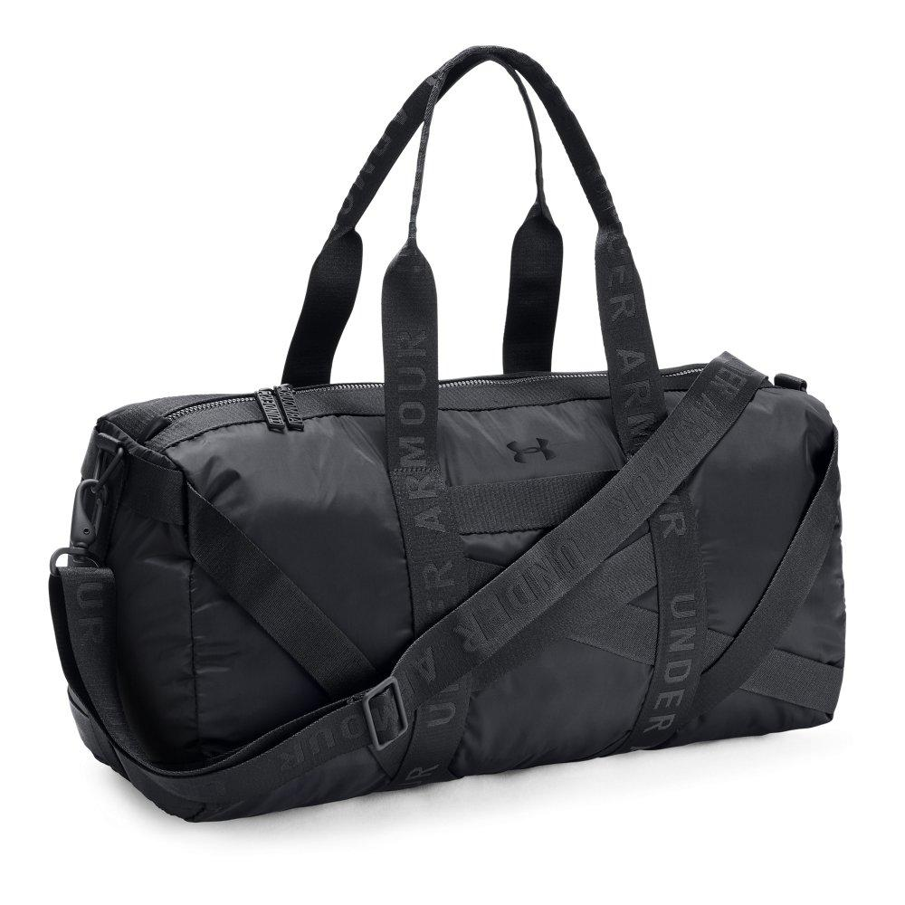 67b0705ec191 Lyst - Under Armour Beltway Duffle in Black - Save 25%