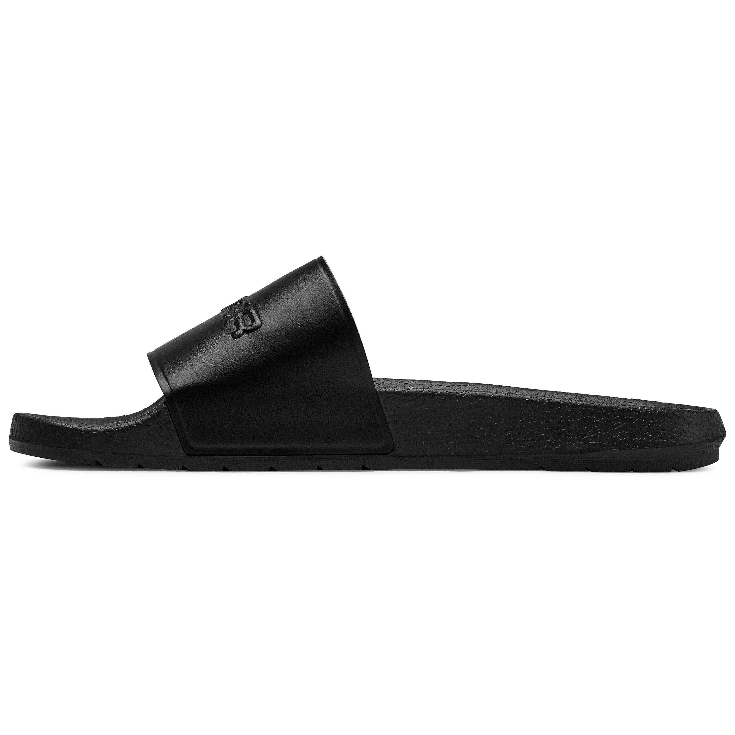 1747ee99f59a Lyst - Under Armour Ua Core Remix Slides in Black for Men
