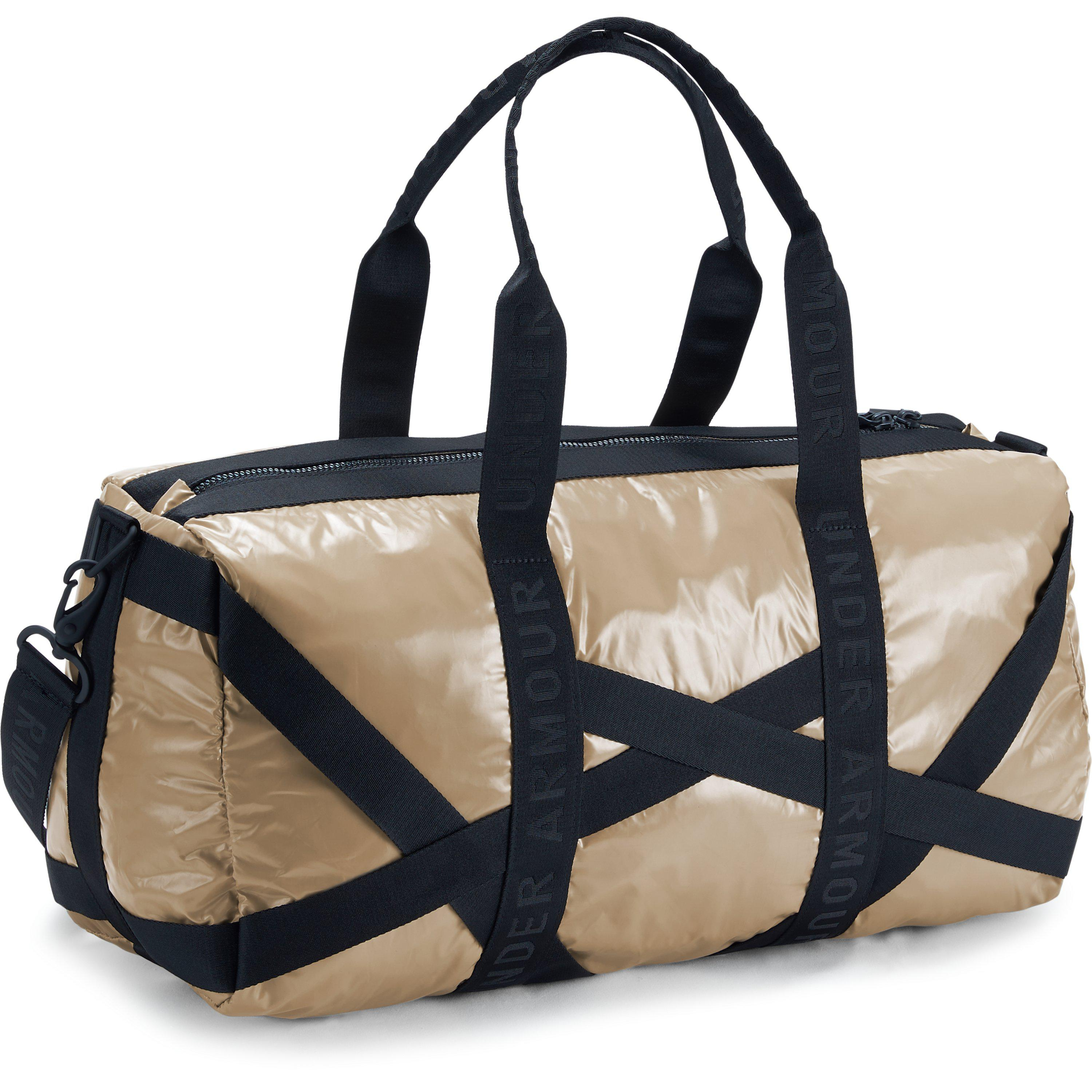 e3f5fe9f0151 Lyst - Under Armour Women s Ua Beltway Duffle