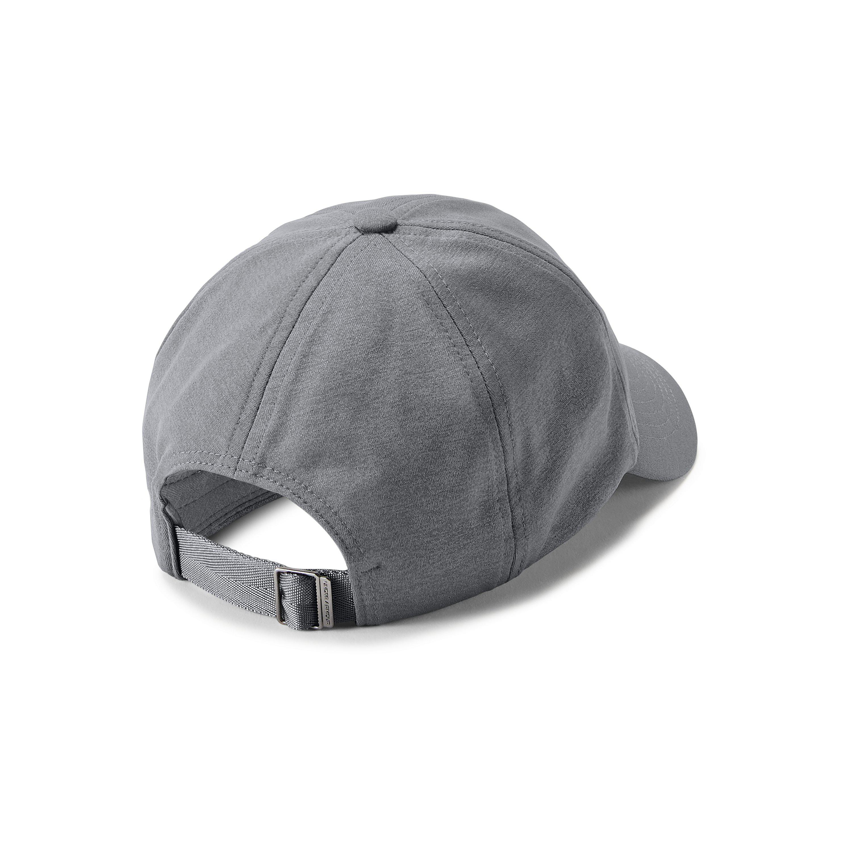 575ccd4a2bc ... order under armour gray womens ua threadborne renegade cap lyst. view  fullscreen ca138 551ac