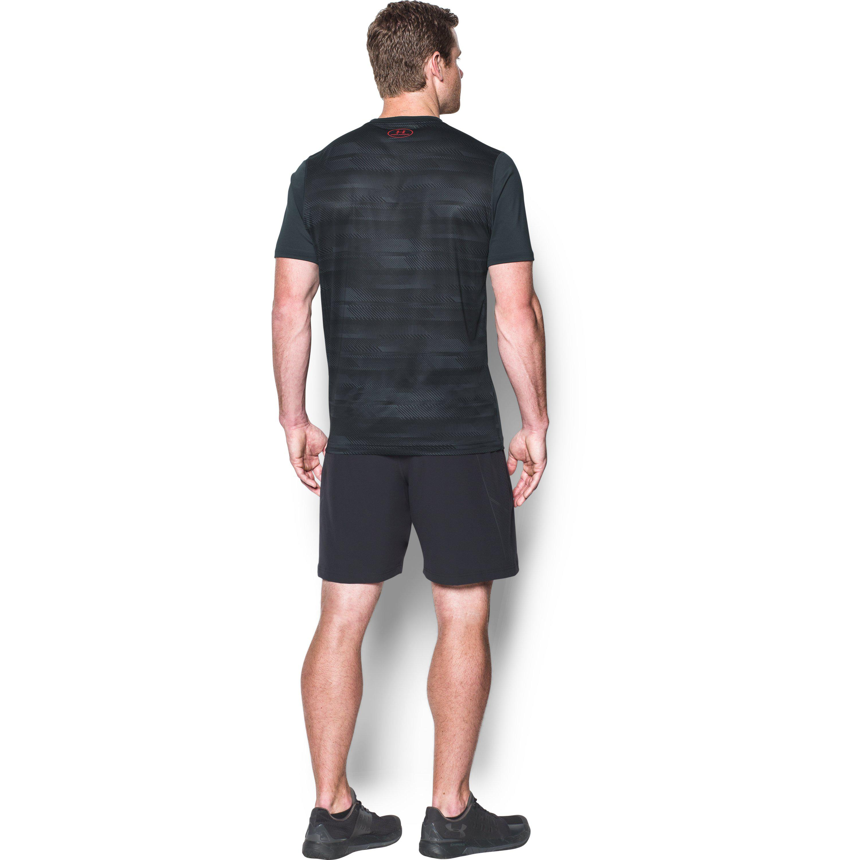 3d3ad562 Under Armour Men's Ua Raid Short Sleeve T-shirt for Men - Lyst
