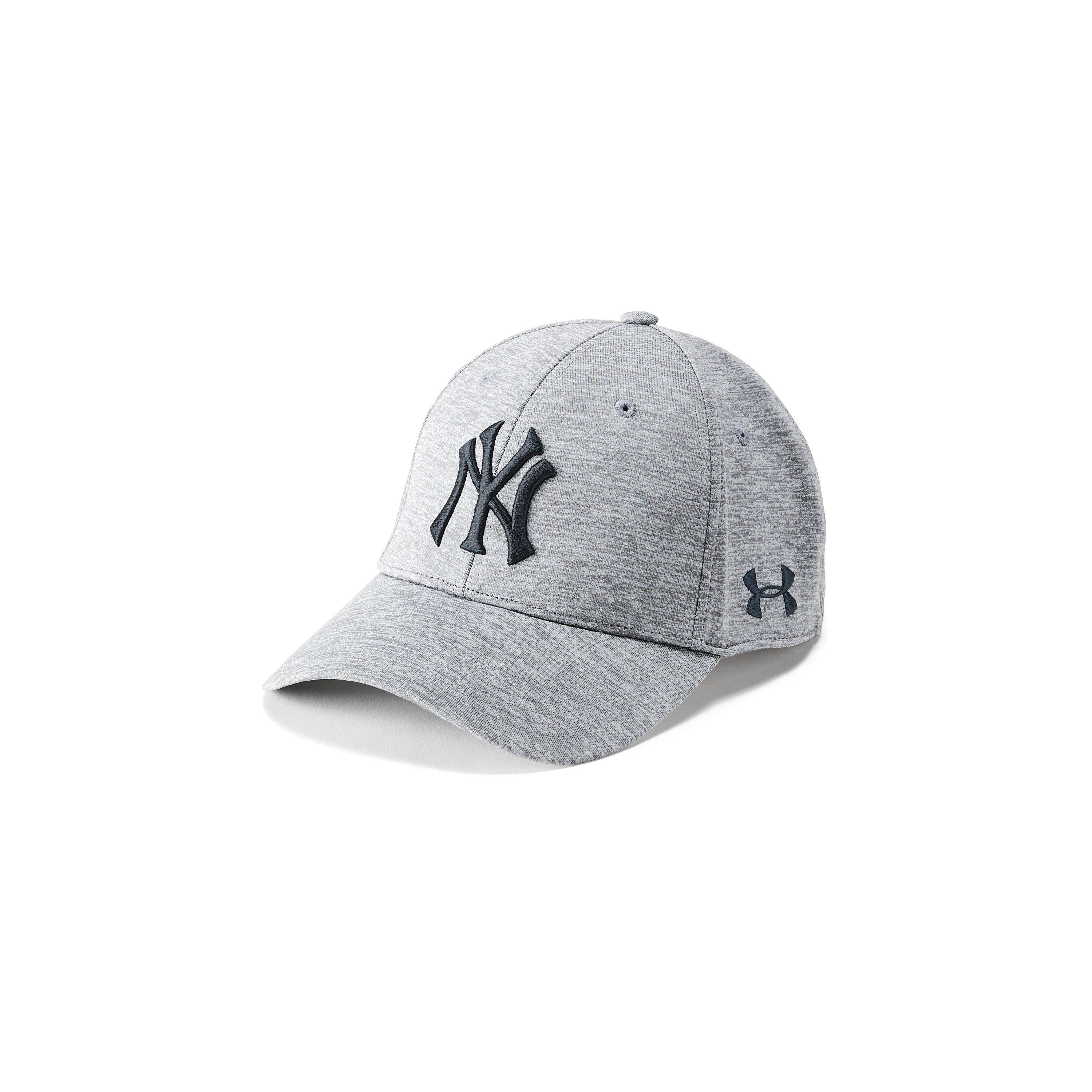sports shoes 1bf69 7c750 cheap lyst under armour mens mlb twist closer cap in gray for men 061e1  12641