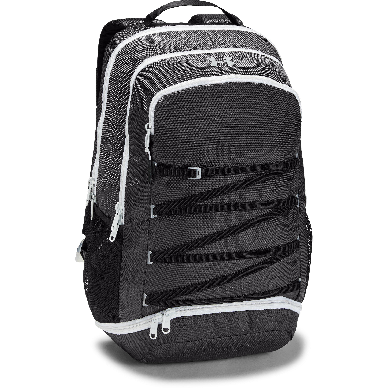 301fb61d6a9d Under Armour Women s Ua Imprint Backpack for Men - Lyst
