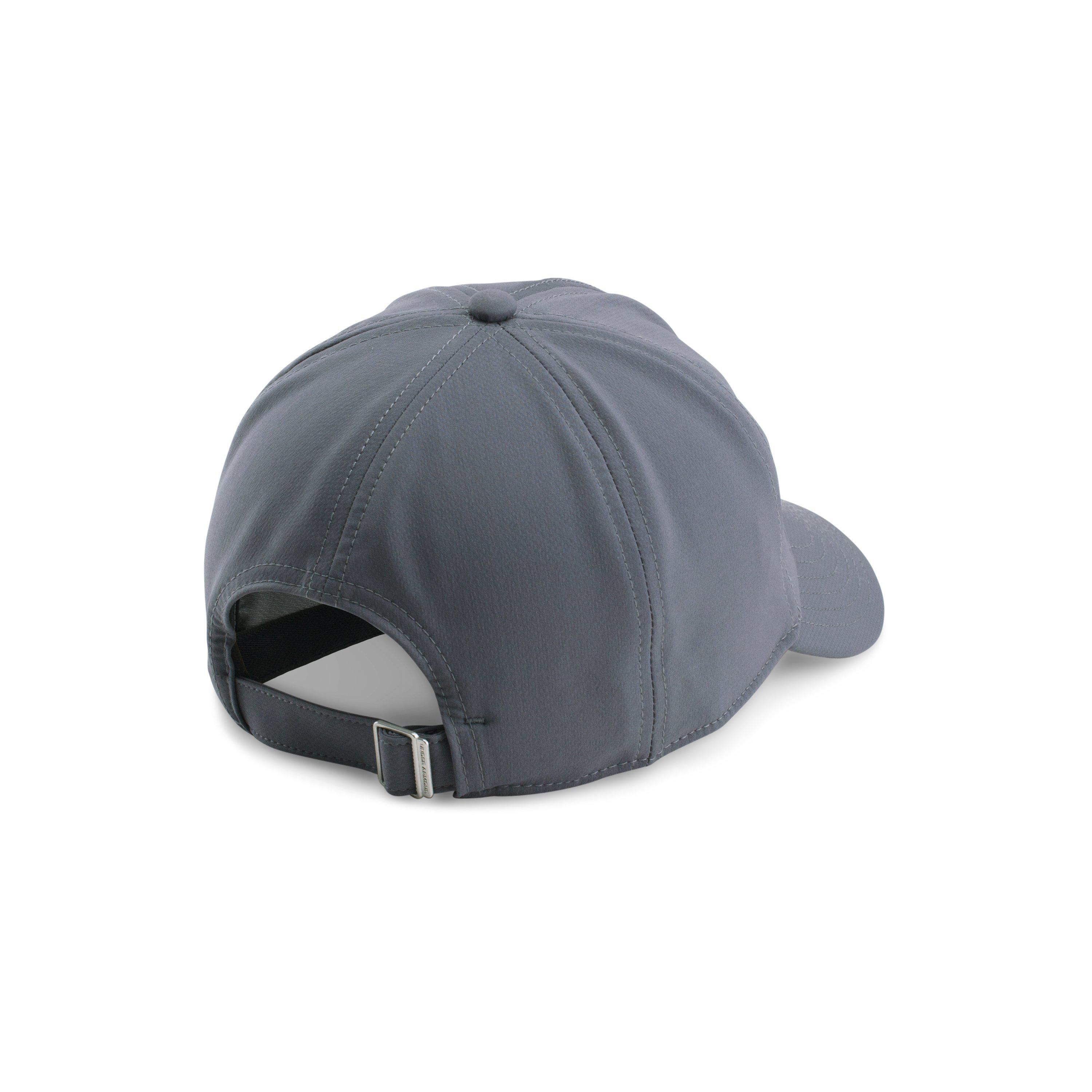 03a50b547d7 top quality lyst under armour womens ua renegade cap in gray 530fd 68182