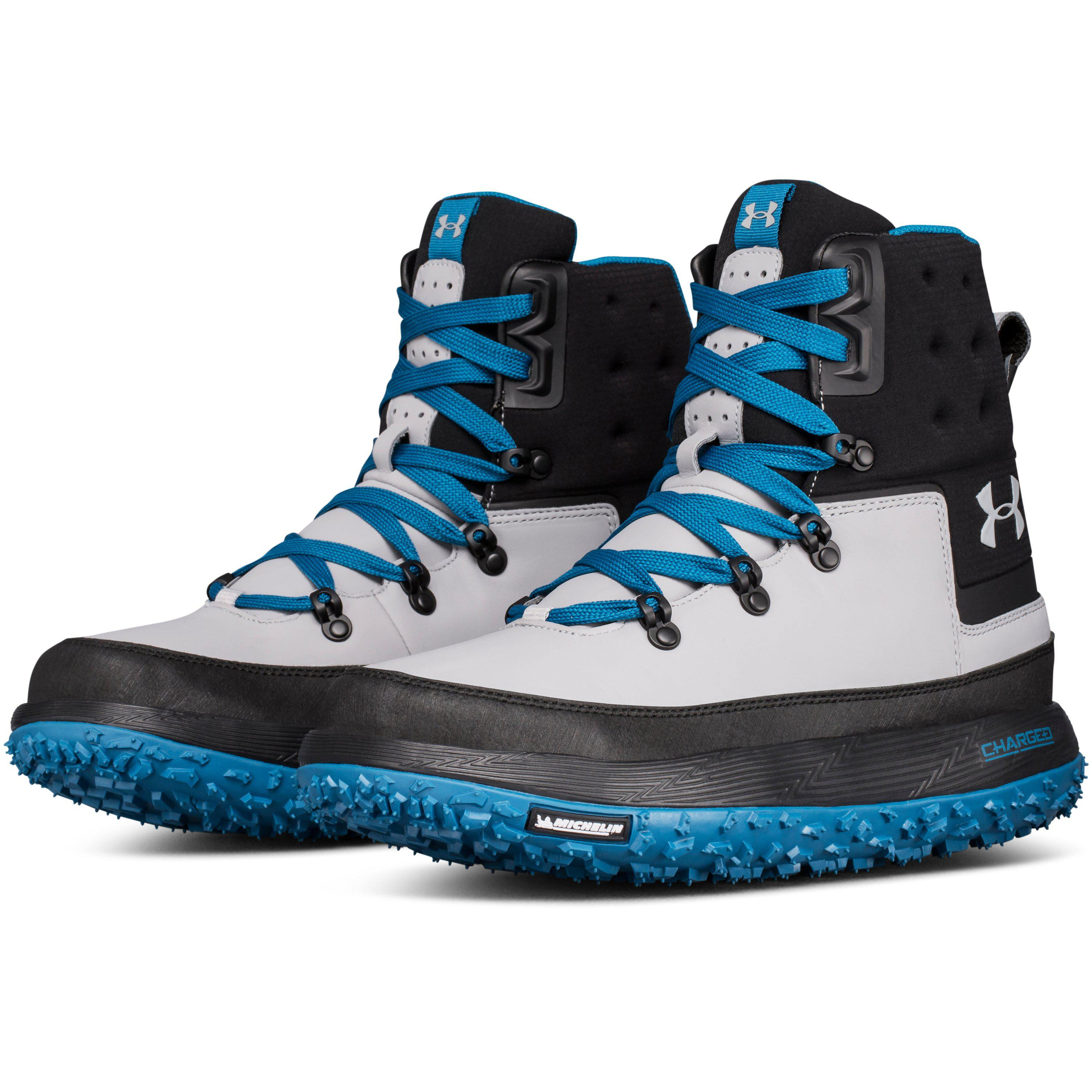 first rate 7e8e0 dd0d5 Under Armour Shoes New Under Armour Fat Tire Govie Se Boots