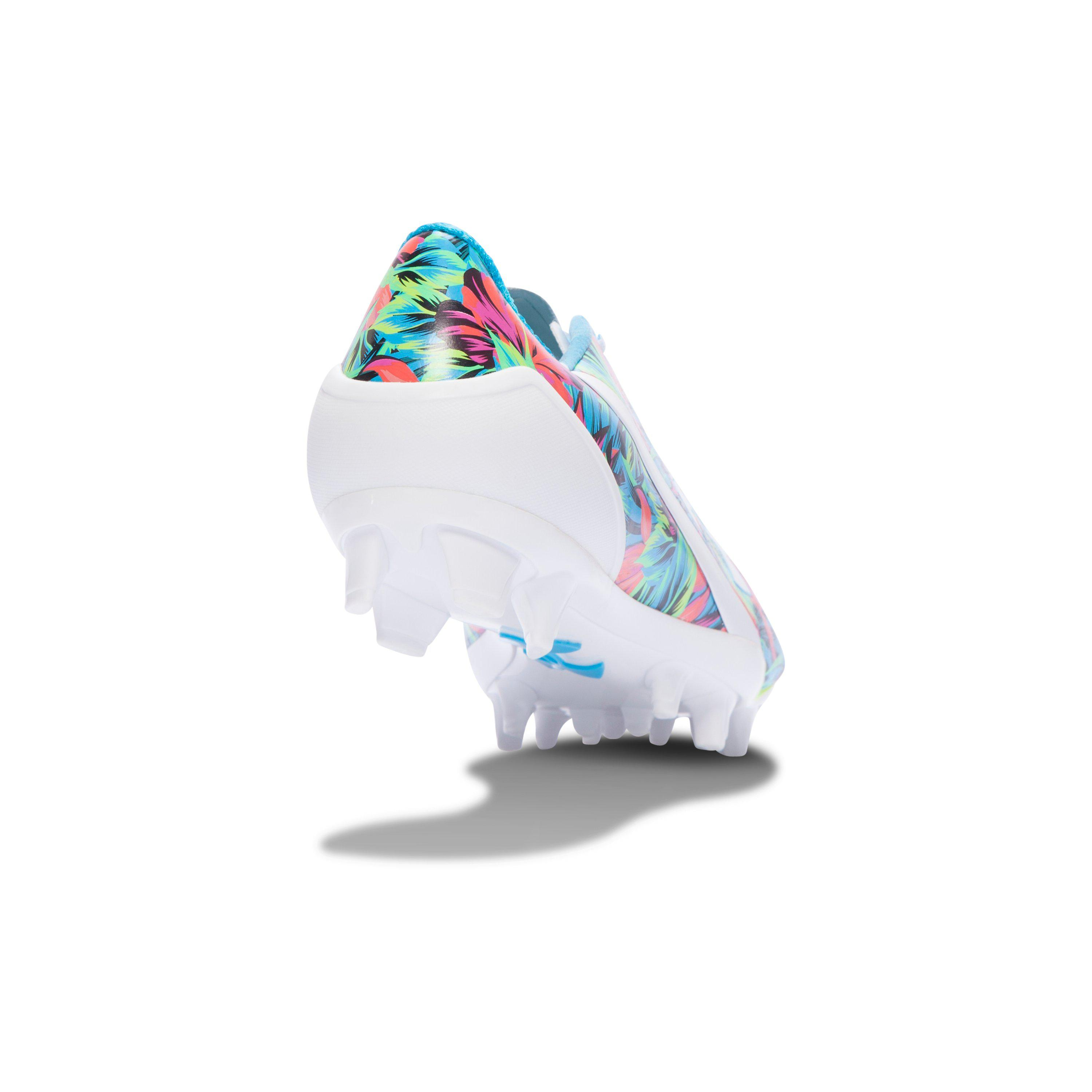 c33035a95afd Under Armour Men's Ua Spotlight Football Cleats — Limited Edition in ...