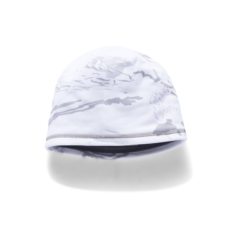 9975e967c67 Lyst - Under Armour Men s Ua Reversible Fleece 2.0 Beanie for Men