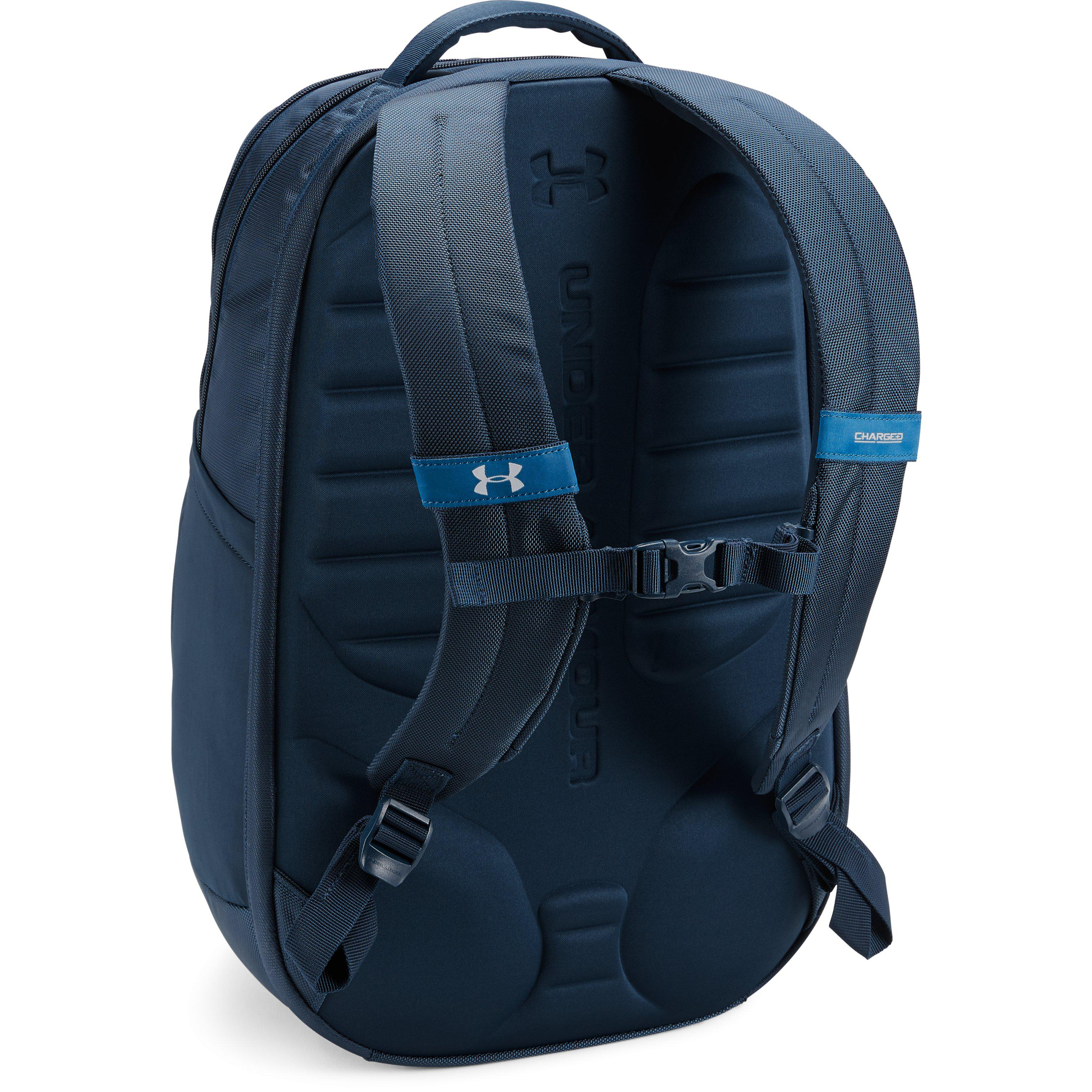 1139babaa3 Lyst - Under Armour Ua Guardian Backpack in Blue for Men