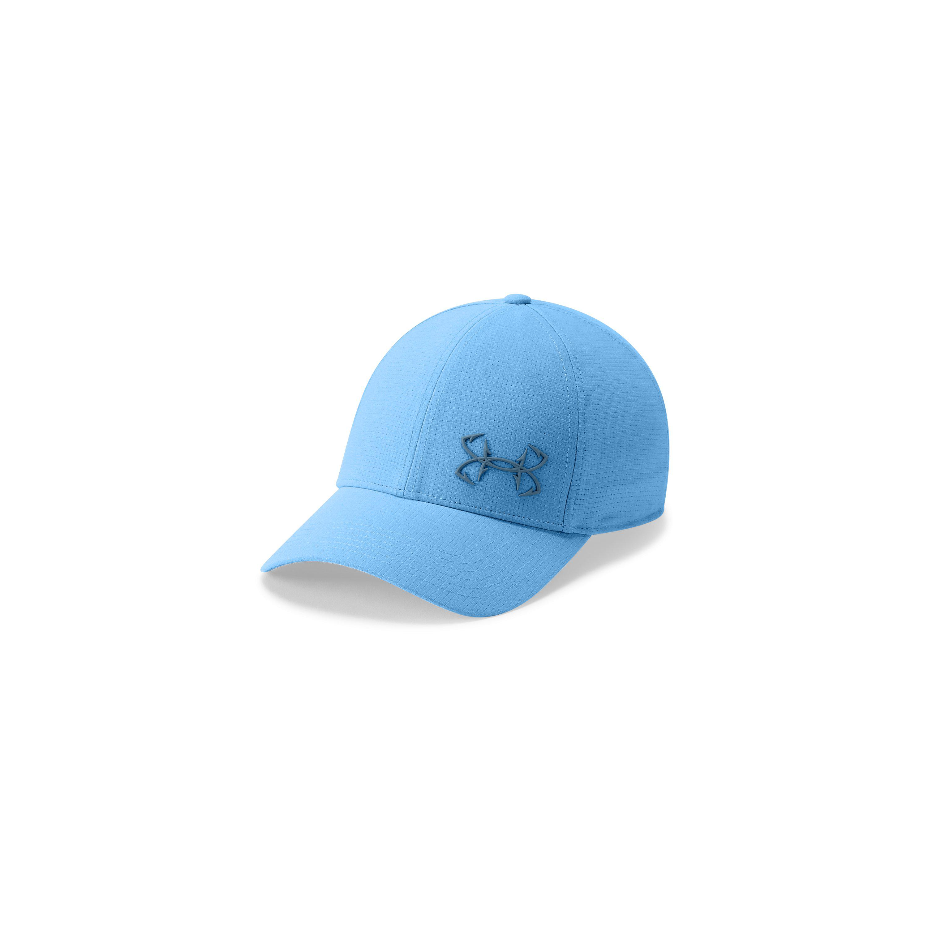 30ac12e3b03 Lyst - Under Armour Men s Ua Fish Coolswitch Armourventtm Cap in ...