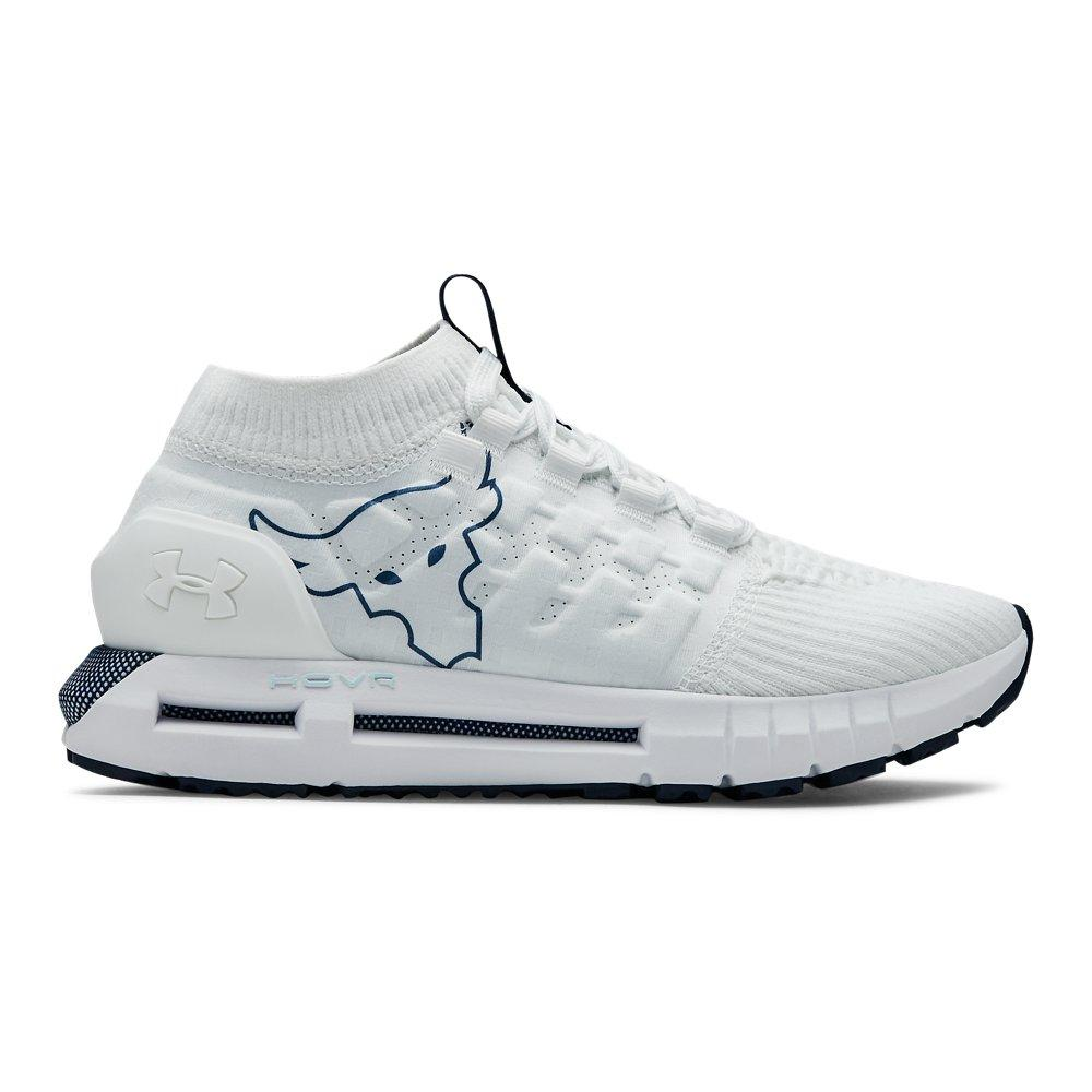 91d25128305 Lyst - Under Armour Hovr Phantom Project Rock in White