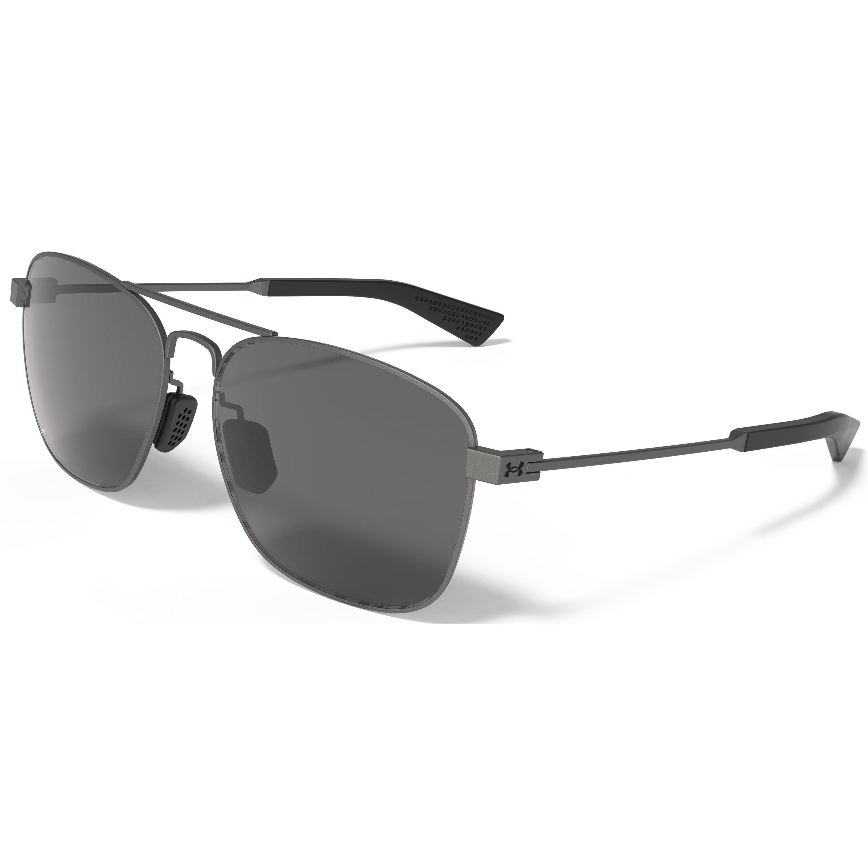 35fcde5e7e Lyst - Under Armour Ua Rally Sunglasses in Gray