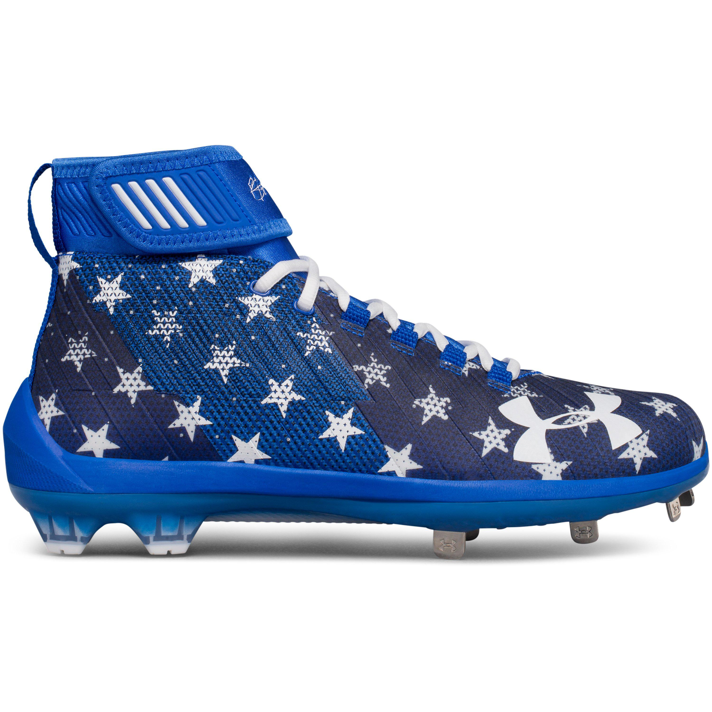 09f6c4ee8967 Under Armour Men's Ua Harper 2 Mid St – Limited Edition Baseball ...