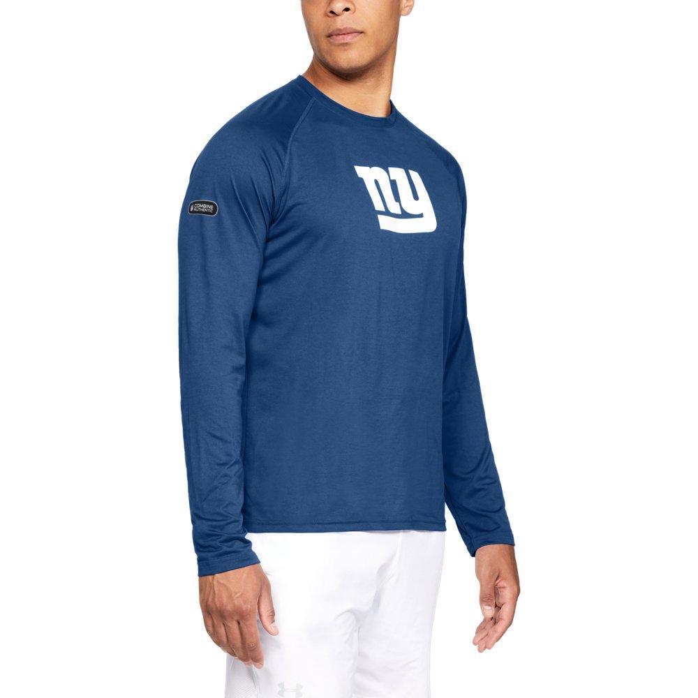 Lyst - Under Armour Nfl Combine Authentic Tech in Blue for Men 6954e7c27
