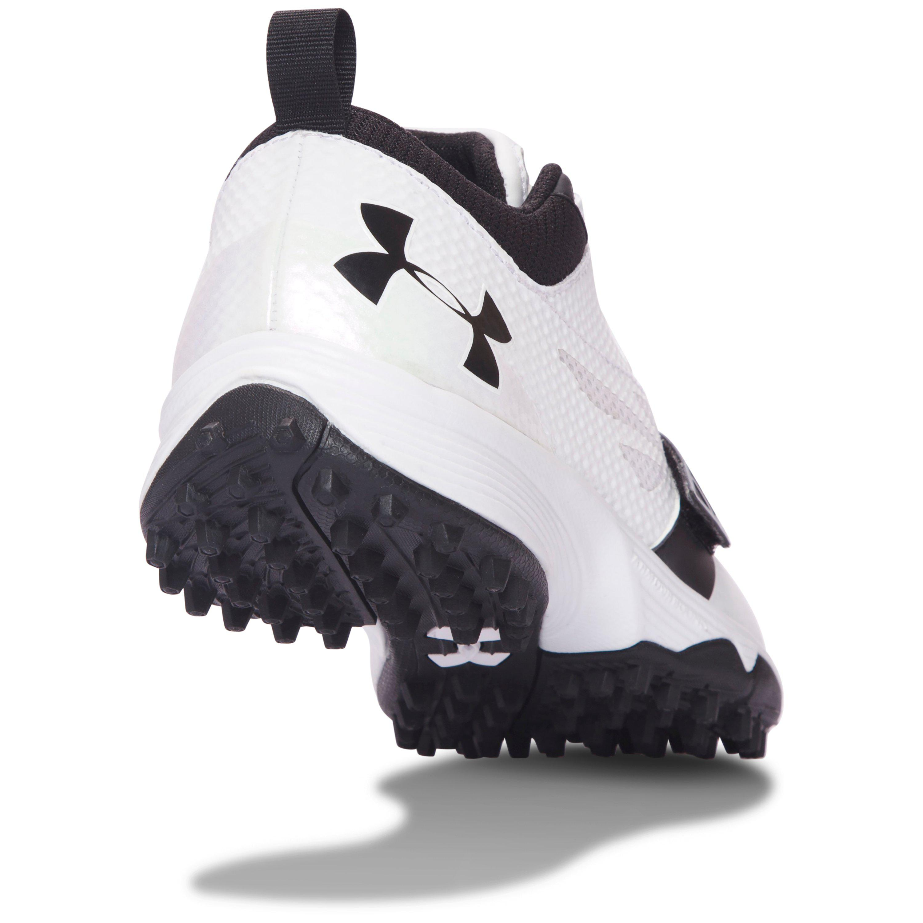 985616105512 Under Armour Women's Ua Finisher Turf Lacrosse Cleats - Lyst