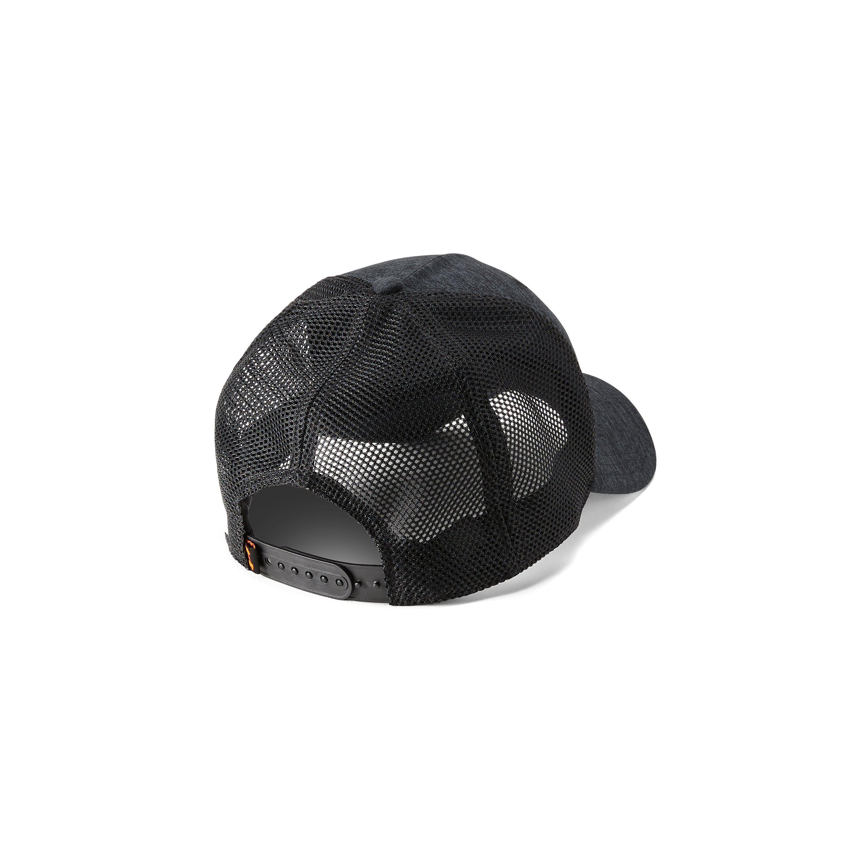 new styles 40353 a36dd ... norway under armour black mens mlb twist trucker cap for men lyst. view  fullscreen 5dc85