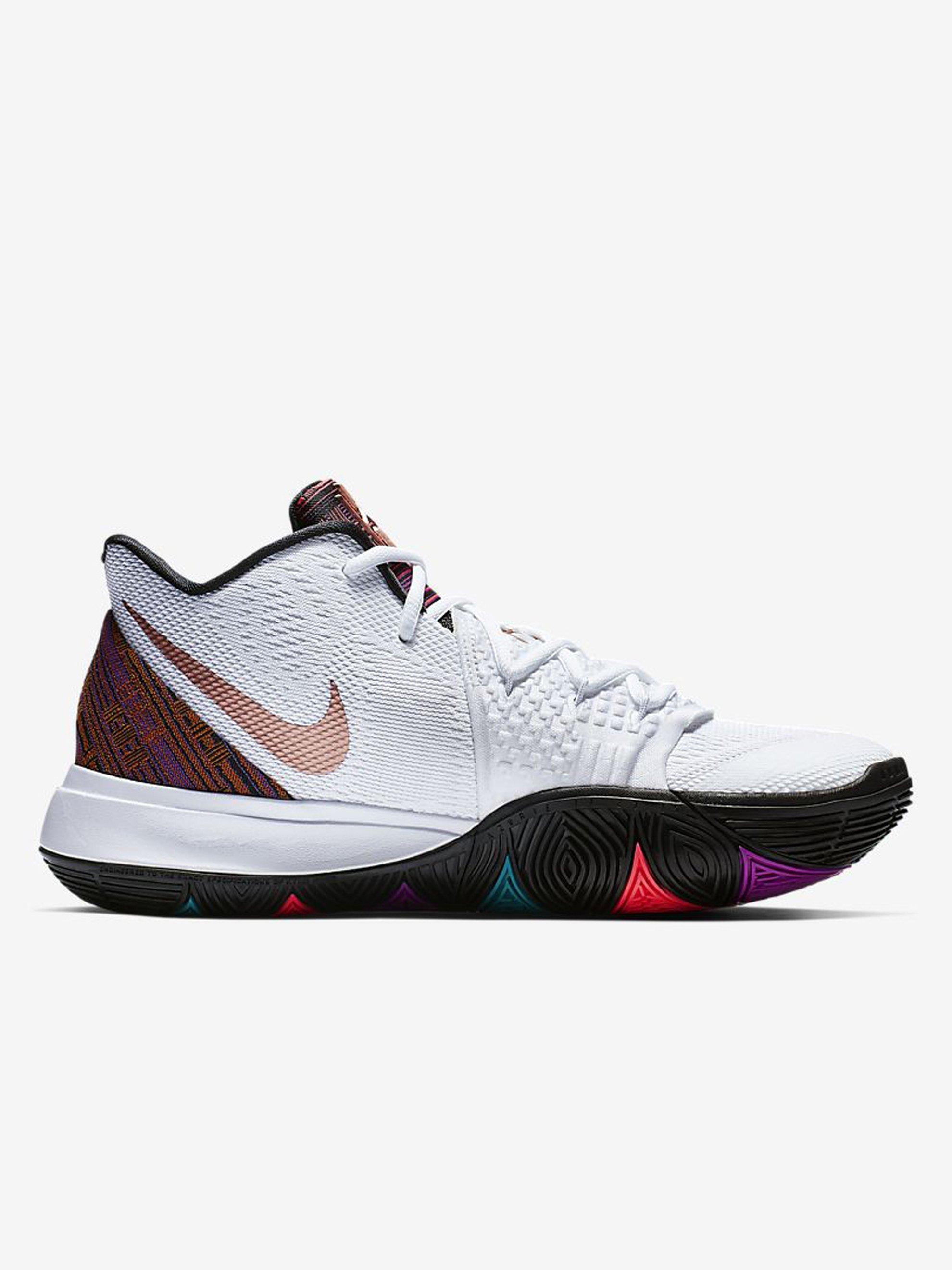 7dd225f87562 Nike - White Kyrie 5 Bhm for Men - Lyst. View fullscreen