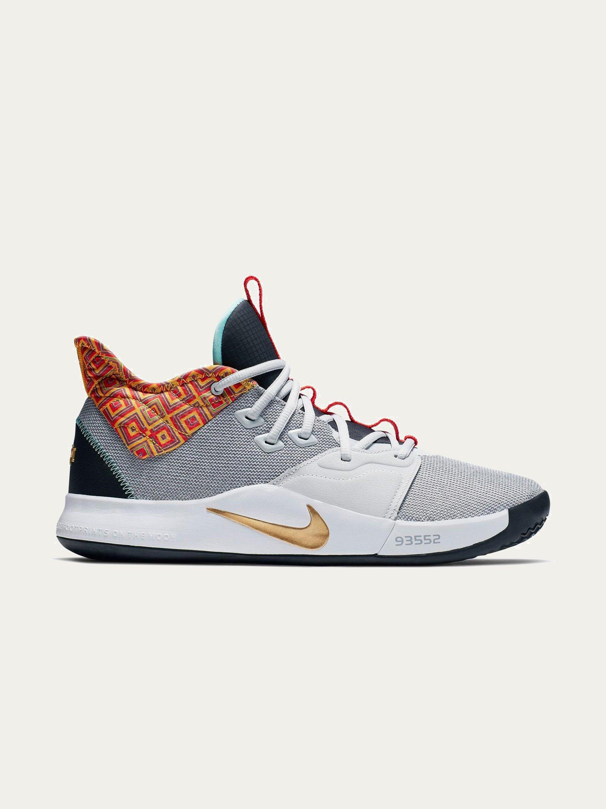 sale retailer fb4c5 13a93 Lyst - Nike Pg 3 Bhm for Men