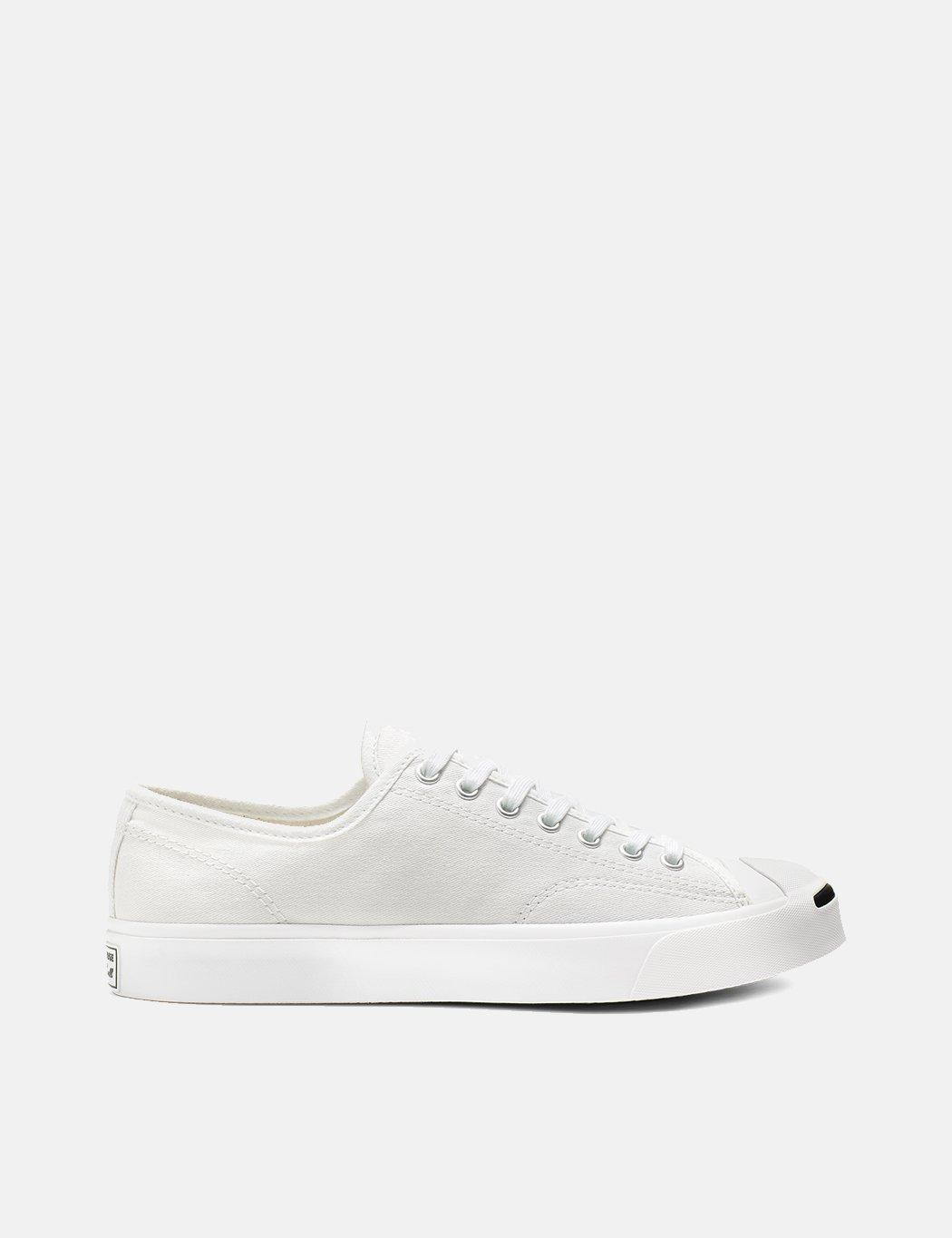 216c7aba9aba Lyst - Converse Jack Purcell 164057c (canvas) in White for Men