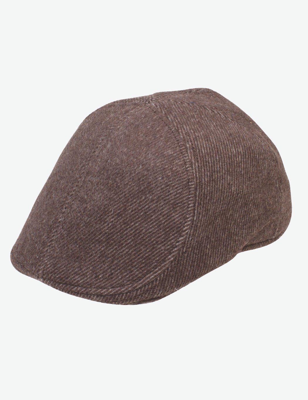 Goorin Bros Manhattan Ivy Flat Cap in Brown for Men - Lyst 8f6760b4cef3