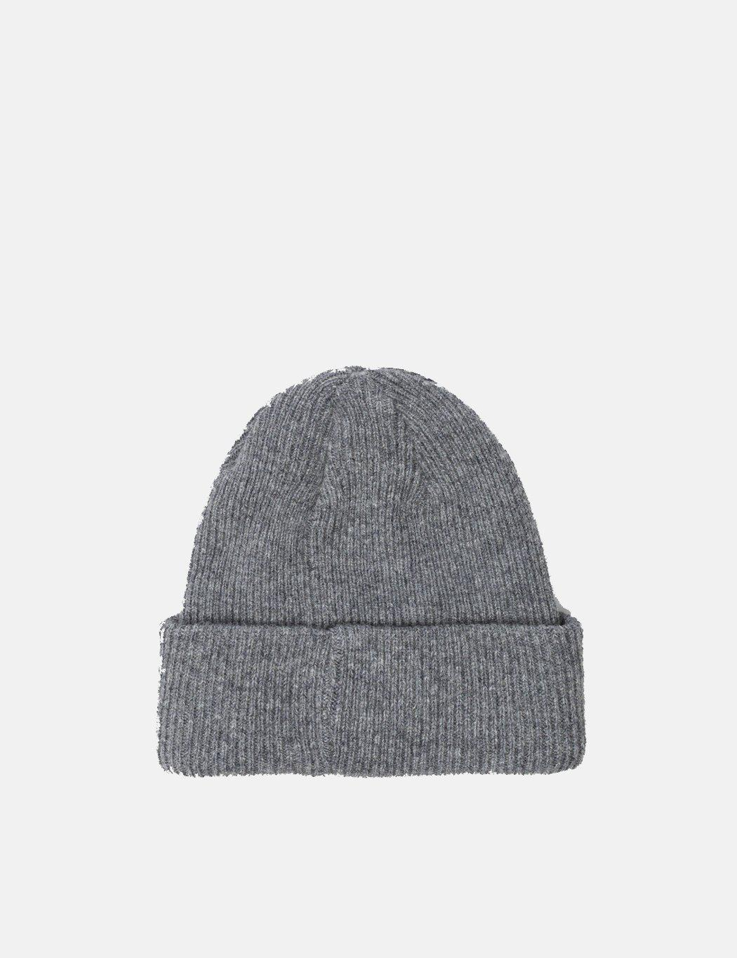 92bc22bd11b Lyst - Norse Projects Norse Beanie Hat in Gray for Men