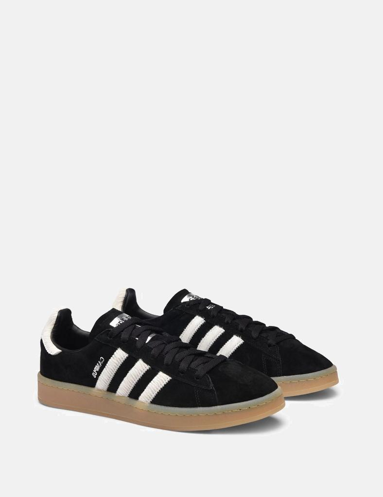 purchase cheap 9a4ff 8d52f Lyst - adidas Originals Adidas Campus (bz0071) in Black for