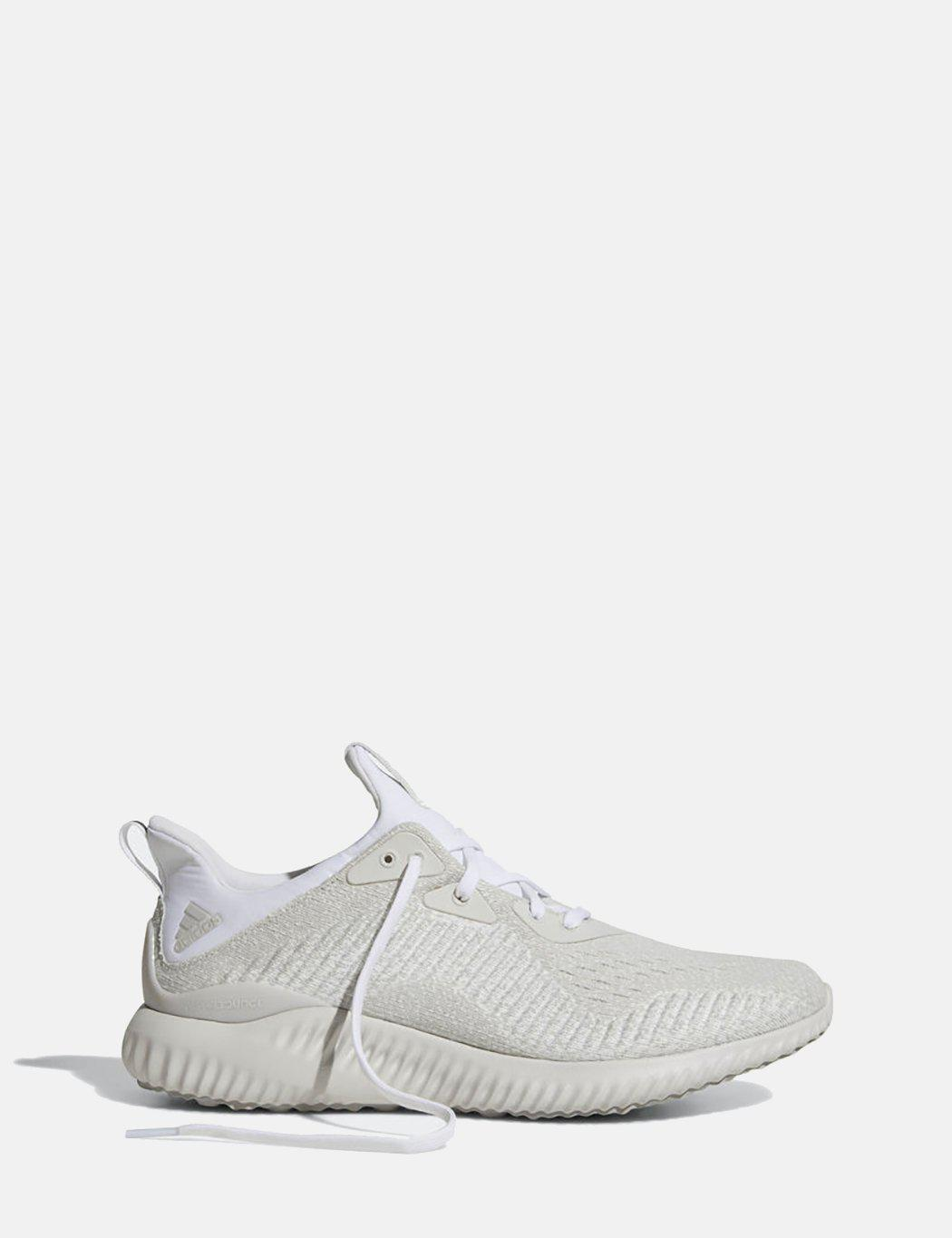 0f3a67563 Lyst - adidas Originals Adidas Alphabounce Em (db1092) in White for Men
