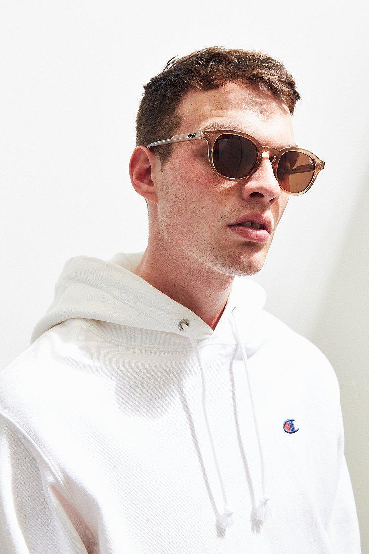 48e0437e Quay Quay Walk On Sunglasses for Men - Lyst