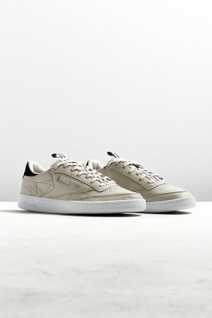 Lyst - Reebok Reebok Club C 85 It Sneaker for Men 03c494ef5