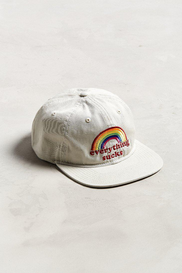bf95eb76bf8 Gallery. Previously sold at  Urban Outfitters · Men s Pink Beanies Men s  Sailor Hats ...