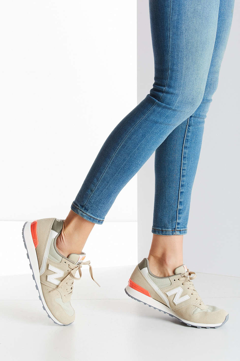 aceaeea0d72745 Gallery. Previously sold at  Urban Outfitters · Women s Platform Sneakers  ...
